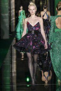 Коллекция Зухаира Мурада на Неделе высокой моды в Париже