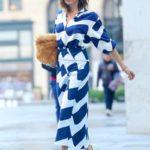 Уличный стиль знаменитостей – лучшие фото с недель моды весна-лето 2017