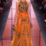 Неделя моды в Париже: коллекция Giorgio Armani Prive весна-лето 2017