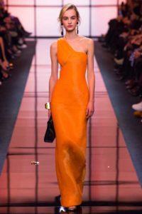 Платья дизайнера Джорджио Армани 2017