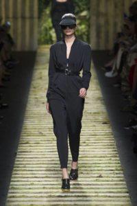 Коллекция бренда Max Mara весна-лето 2017 на Неделе моды в Милане