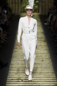 Коллекция женской одежды Max Mara весна-лето 2017