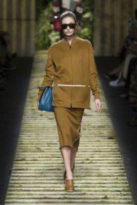 Женская модная одежда весна-лето 2017 Макс Мара