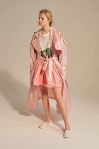 Лукбук российской марки Vika Gazinskaya на Парижской Неделе моды