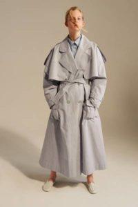 Коллекция Vika Gazinskaya на Неделе моды в Париже