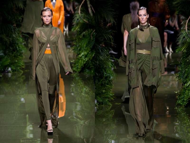 модные цвета лета 2017 по версии пантон