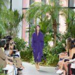 Коллекция Lacoste весна-лето 2017 – обзор новинок с показа на Неделе моды в Нью-Йорке