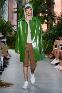 Одежда для мужчин Lacoste 2017