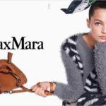 Новая коллекция одежды Макс Мара весна-лето 2017: показ на Неделе моды в Милане