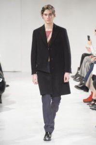 Коллекция Кельвин Кляйн осень-зима 2017 2018 на Неделе моды в Нью-Йорке