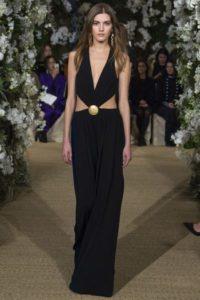 Коллекция Ralph Lauren на Неделе моды в Нью-Йорке