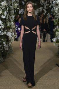 Коллекция Ральф Лорен на Неделе моды в Нью-Йорке