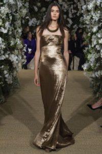 Коллекция женской одежды Ralph Lauren весна-лето 2017