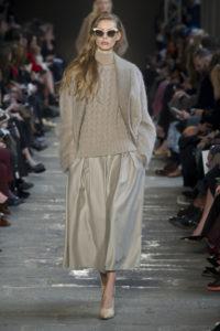 Коллекция пальто Макс Мара в Милане