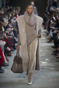 Коллекция женской одежды Max Mara осень-зима 2017 2018