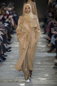 Пальто – основа новой коллекции Макс Мара