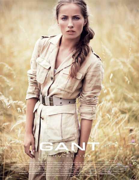 Safari jacket – основа стиля
