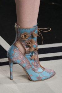 обувь Элизабетта Франчи