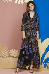 Платье Этро из новой круизной коллекции