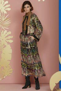 Платье Этро, новая коллекция 2018