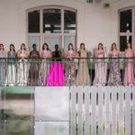 Коллекция Valentino весна-лето 2018