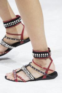 обувь валентино