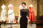 Коллекция Ulyana Sergeenko весна-лето 2018 haute couture
