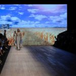 Коллекция Elisabetta Franchi весна лето 2018: фото и видео показа