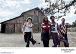 Calvin Klein весна-лето 2018: одежда, обувь, сумки, где купить