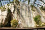 Женская коллекция Chanel весна-лето 2018, новинки: фото и видео