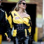 Модные женские куртки 2019: тенденции, фото