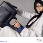 Max Mara женская коллекция весна-лето 2018: фото и видео