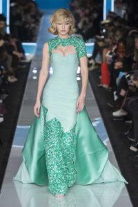 платье москино фото