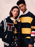 Tommy Hilfiger Jeans осень 2018 зима 2019 – лукбук коллекции