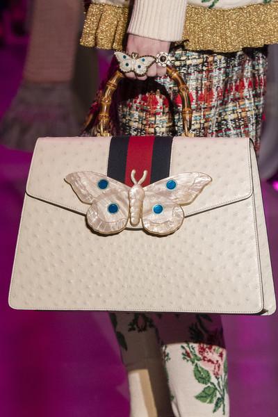 сумка Гуччи со стрекозой