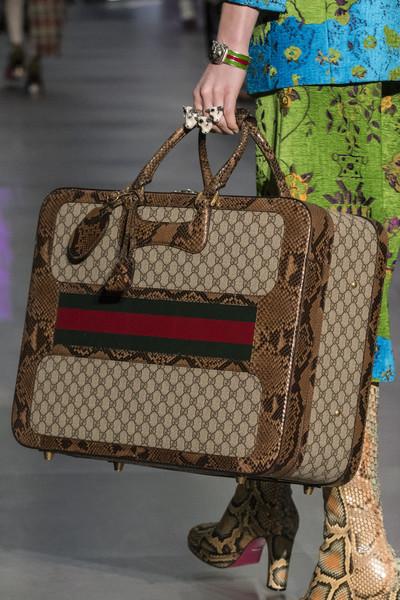 большая сумка Гуччи