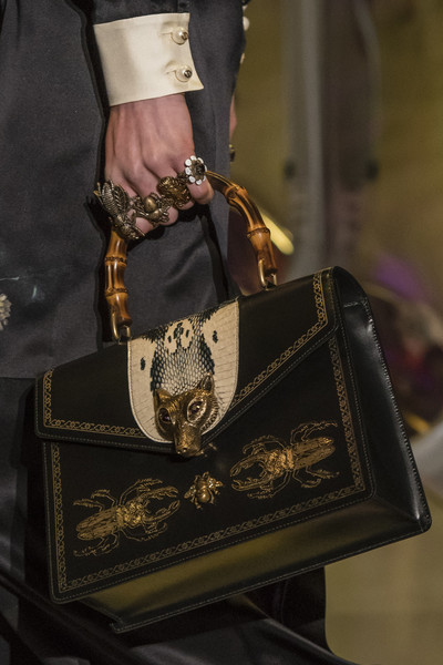 Оригинальная сумка Гуччи, фото