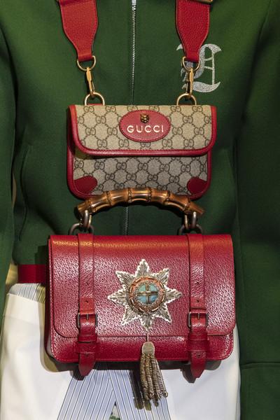 Женские сумки Гуччи, фото