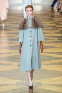Пальто Ulyana Sergeenko 2018