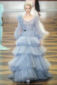 Вечерние платья Ульяны Сергеенко фото