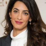 Стиль Амаль Клуни: лучшие образы, новые фото