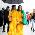 Уличная мода осень-зима 2018-2019: фото главных тенденций