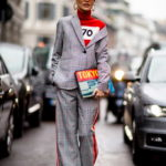 Брючные костюмы женские 2018-2019: модные тенденции, новинки, фото