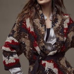 Женская коллекция Brunello Cucinelli осень-зима 2018 2019