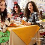 Коллекция Dolce & Gabbana осень-зима 2018-2019: показ на Неделе моды в Милане и новая рекламная кампания