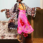 Этнический стиль в одежде от современных дизайнеров: женская мода 2019-2020