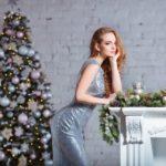 В чем встречать Новый год женщине? Советы стилиста