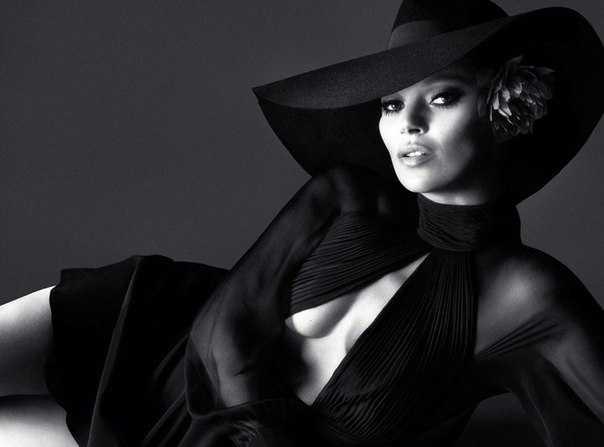 Как носить шляпу с широкими полями, чтобы выглядеть модно, фото