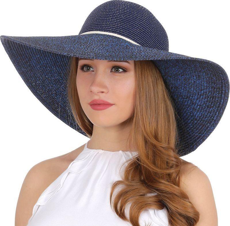 Как носить широкополую шляпу, образы