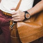 Модные сумки и рюкзаки от производителя: материалы пошива и виды